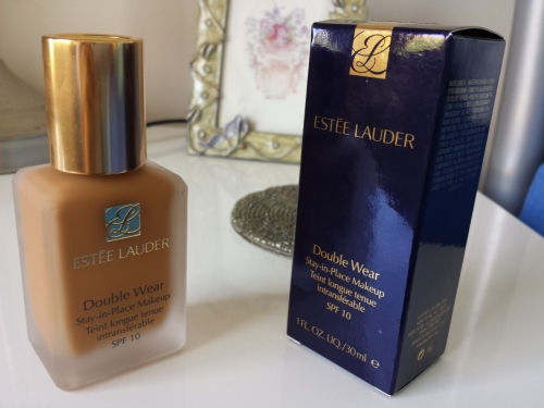 [Review] Estee Lauder Double Wear Stay in Place Makeup